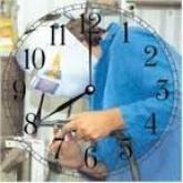 Flexibilité du temps de travail: les syndicats poussés à négocier