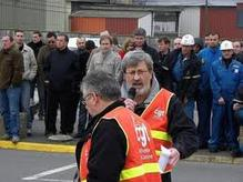 Petroplus : Bernard Thibault en soutien