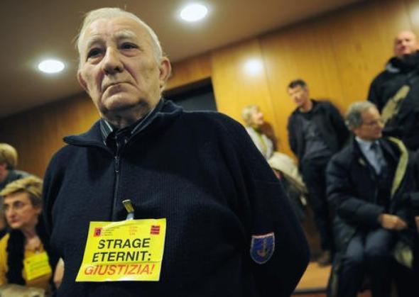 Procès de l'amiante : Après l'Italie, la France ?