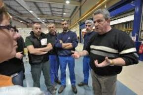 Une usine de tissage employant 134 salariés fermera en Haute-Vienne