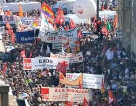 Les syndicats dans la campagne présidentielle