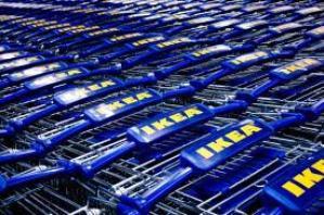 Ikea France, accusé d'espionnage, ouvre une enquête