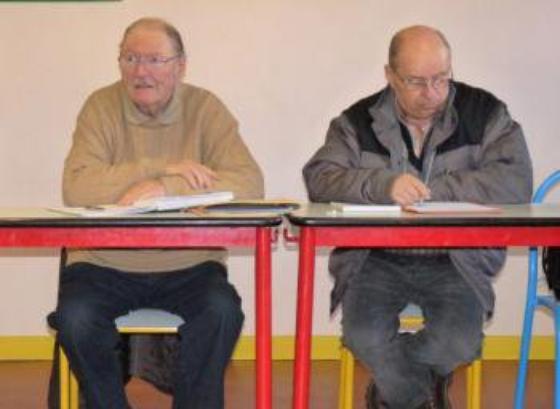Villefranche-de-Rouergue. le coup de gueule des retraités CGT