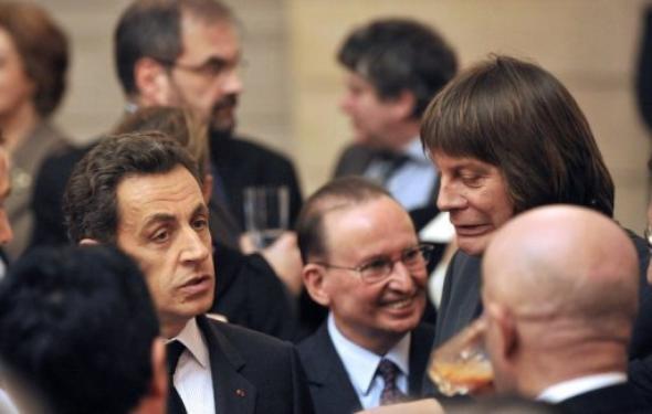La guerre est déclarée entre Nicolas Sarkozy et la CGT