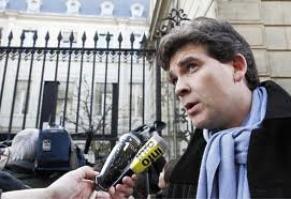 Arnaud Montebourg a-t-il injurié la direction de SeaFrance ?