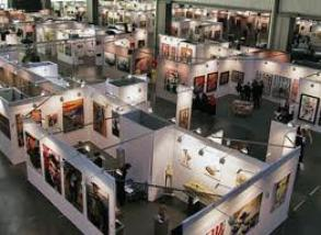 Art Fair, l'art contemporain « dans ses diversités »