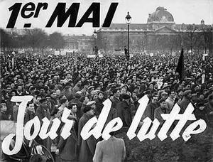 Cinq syndicats appellent à la mobilisation le 1er-Mai