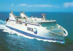 La CGT veut sauver le pavillon français en coulant la SNCM