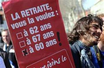 Retraite à 60 ans : Thibault veut des discussions sur les modalités