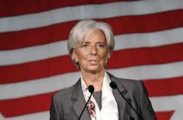 Christine Lagarde appelle tous les Grecs à payer leurs impôts