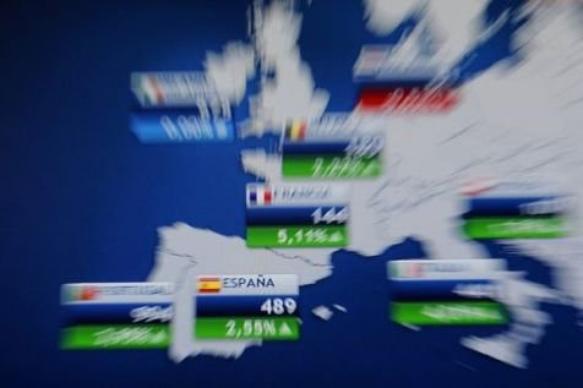 Espagne et Italie prises à la gorge sur les marchés