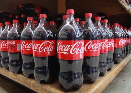 Coca-Cola ne se sent pas responsable