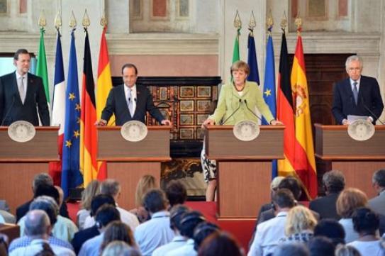 Les Européens sont attachés à la monnaie unique