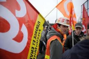 ArcelorMittal: l'usine de Florange bloquée