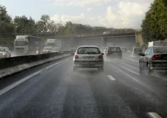 Conduite : Un automobiliste sur trois est dangereux