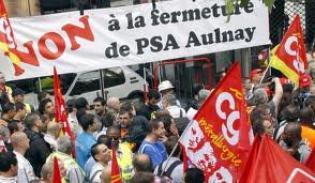 PSA : quelles conséquences pour la région et les sous-traitants ?