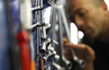 Hausse du travail au noir détecté en 2011