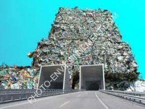 L'UE ne recycle encore pas suffisamment ses déchets