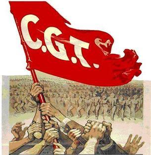 La CGT tente de se rassembler sur l'emploi