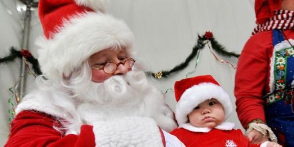 Malgré une crise qui dure, les Français ne sacrifieront pas les fêtes de fin d'année