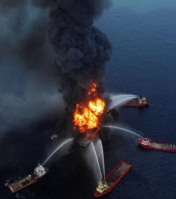 BP condamné à 4,5 milliards de dollars d'amende pour la marée noire