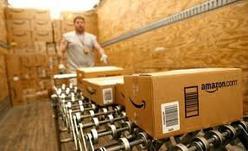 Amazon, la promesse de 1.000 emplois