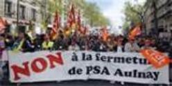 PSA Aulnay : le reclassement est lancé