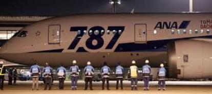 Boeing va licencier 800 mécaniciens des programmes 747 et 787