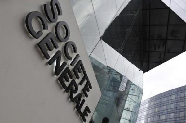 Société Générale : 900 millions d'euros d'économie, 700 postes supprimés