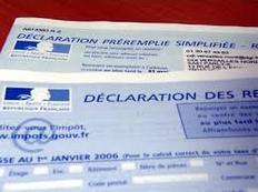 Impôts sur le revenu : dernier délai lundi pour la version papier !