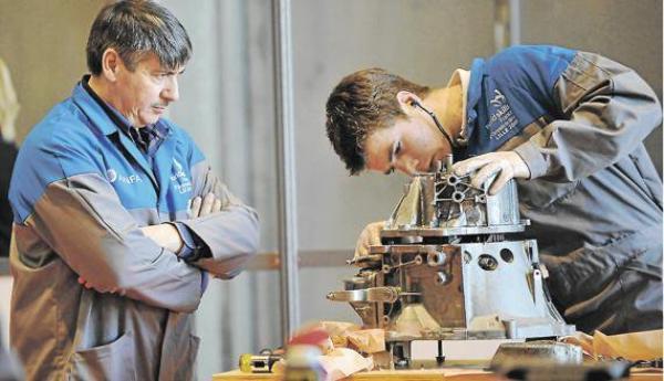 L'Etat supprime 550 millions d'euros d'aides à l'apprentissage