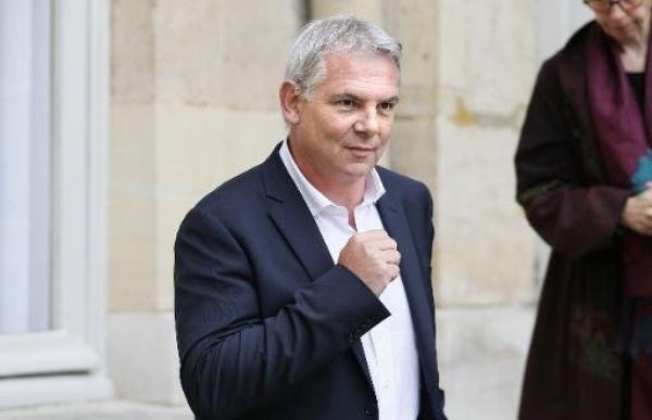 Lepaon dirigera la délégation de la CGT chez Ayrault lundi