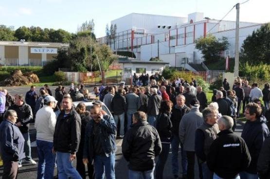 Abattoirs Gad: plan de continuation validé, 889 emplois supprimés