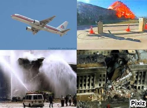 Spécial 11 septembre 2001!A lire!!