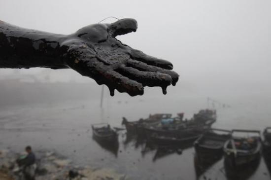 Deux ans après la marée noir au Etats-Unis le désastre n'est pas finit...