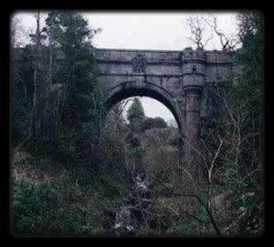 """Le Pont d'Overtoun un """"célèbre"""" (et triste) pont Ecossais où tous les chiens se suicident!"""