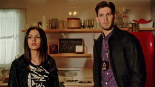 Eye candy / Episode 3 / Inédit / MTV ♥