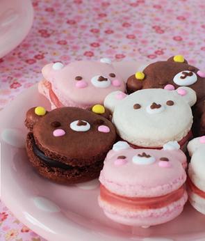Cuty cakes
