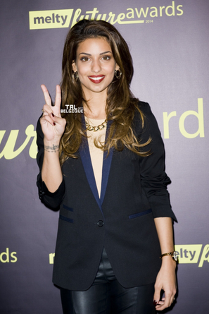 Melty Future Awards  >  Photos : arrivée + photocall