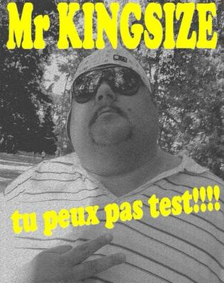 Mr Kingsize
