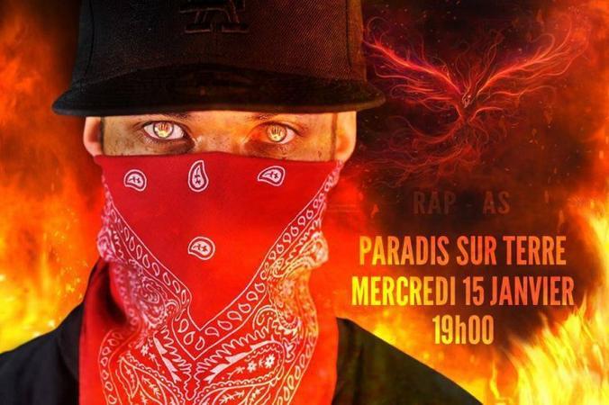 Rap-As – Paradis sur terre