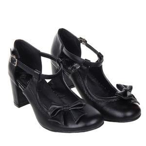 Chaussures lolita trop kawaii