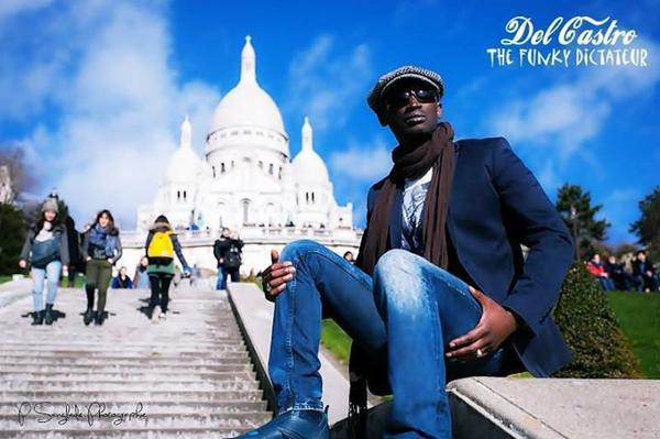 "Photos tournage Clip "" Don't Worry """