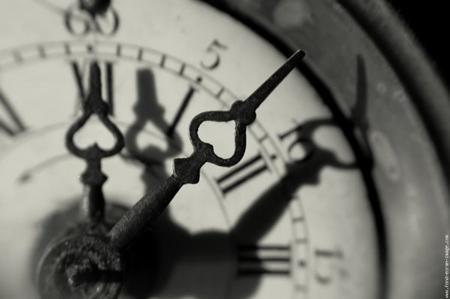 L'heure tourne...
