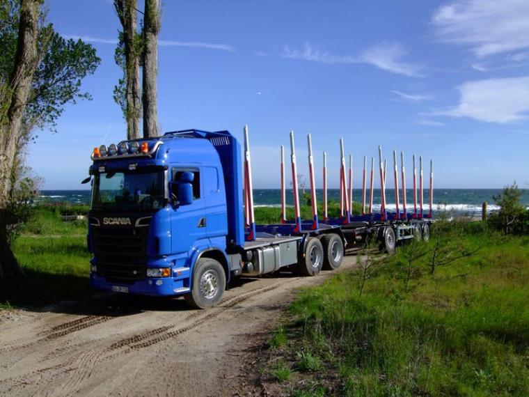 transport Steffen Rotner