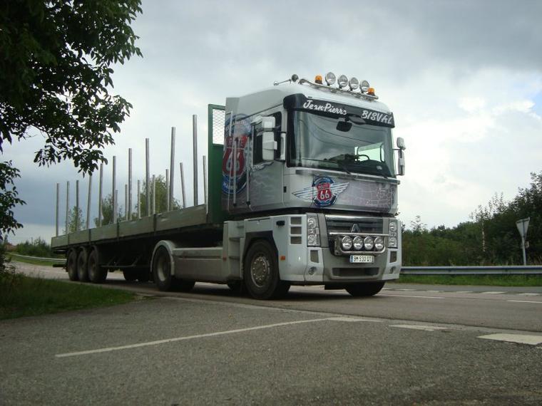transport bisval