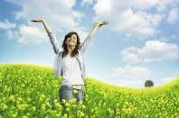 Sourie a la vie et la vie te sourira <3 ;)