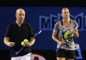 Before Australian Open