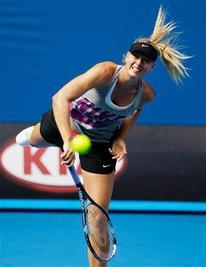 Australian Open (1/2)
