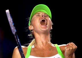 Australian Open (2/2)